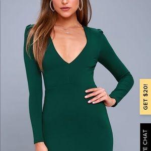 Cocktail dress. Never worn.